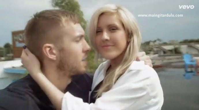 I Need Your Love – Calvin Harris feat Ellie Goulding
