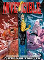Invencible 16: Guerra Viltrumita