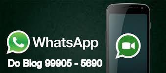 Participe pelo WhatsApp