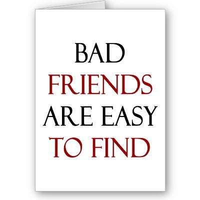 Stinooo: Bad Friends
