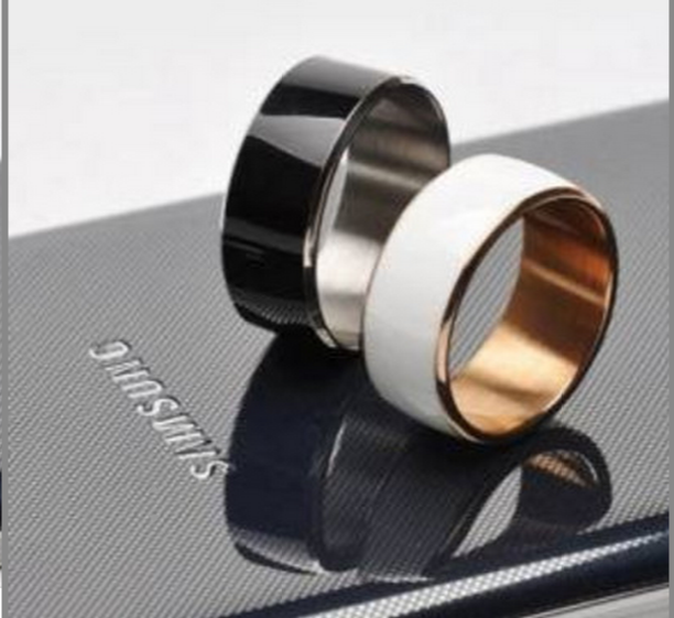 SAMSUNG NFC Ring Intelligent Smart Magic