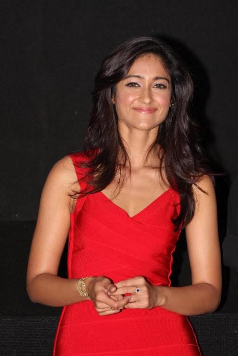 "priyanka chopra, ileana at ""barfi"" trailer launch hot images"