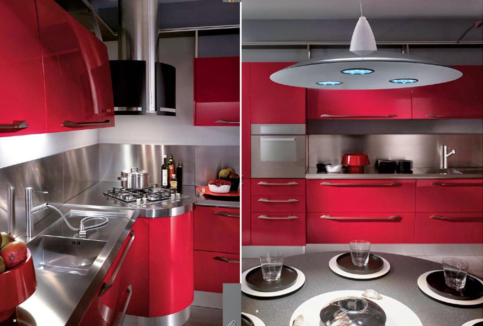 Dapur kitchen set