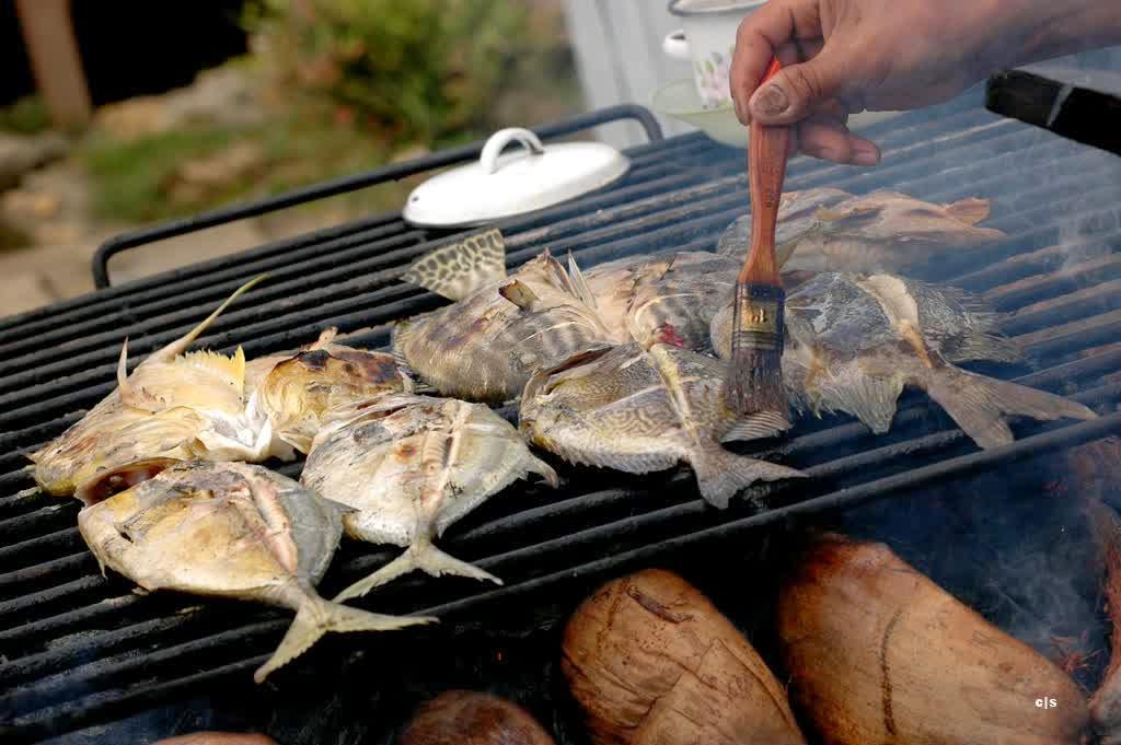 Resep Cara Membuat Ikan Bakar Kecap & Bumbunya