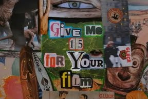 Give-me-15: ↓