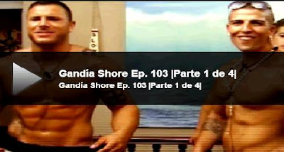 Episodio 1x03 Gandía Shore