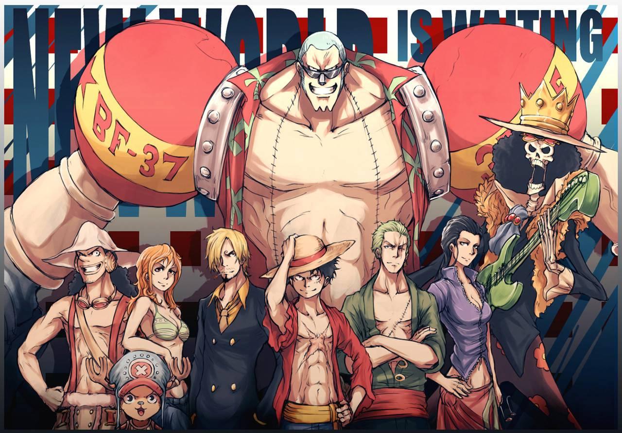 One Piece Catala