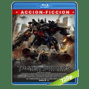 Transformers 3 El Lado Oscuro De La Luna (2011) HD720p Audio Trial Latino-Castellano-Ingles 5.1