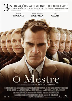 O Mestre (Dual Audio) BDRip XviD