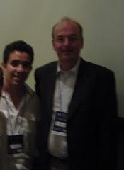 Con Helmut Satzger