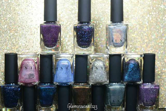 ILNP Spring 2015 Collection