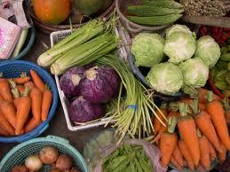 هل الخضروات النيئة أفضل أم المطبوخة !!