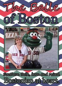 My Boston Travel Blog