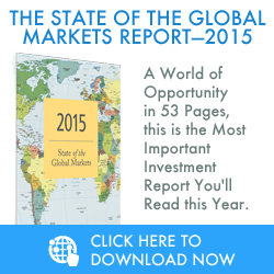 EWI State of the Global Markets Report 2015
