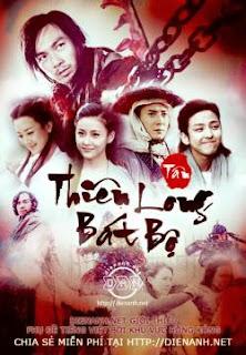 Tân Thiên Long Bát Bộ - Tan thien long bat bo