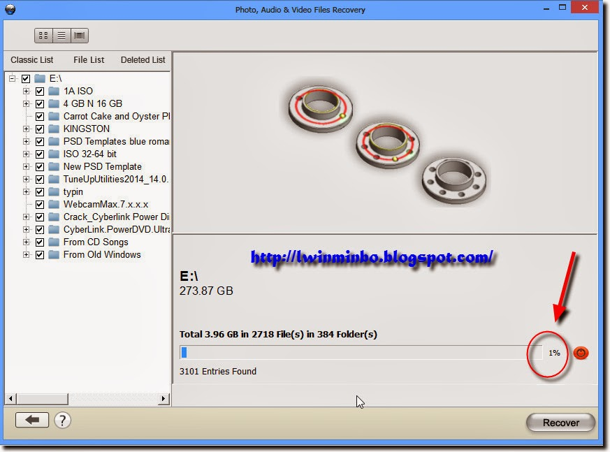 telecharger stellar phoenix windows data recovery professional 6.0 + keygen