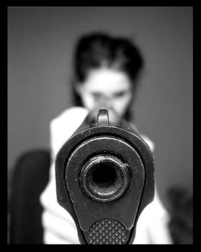 Senjata Wanita yang Paling Ditakuti Pria