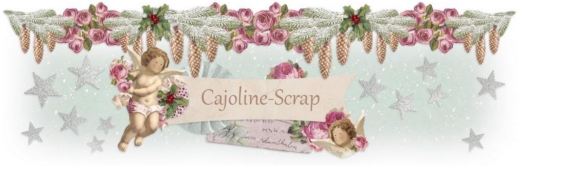 CAJOLINE-SCRAP
