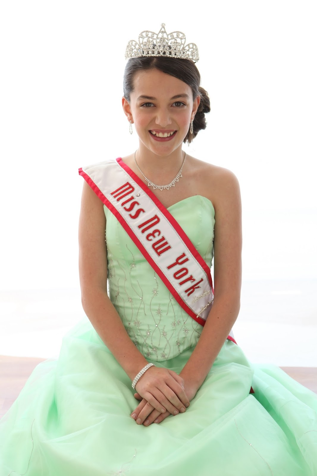 National American Miss Teen