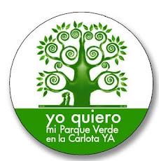 Por La Carlota: Un Parque Verde