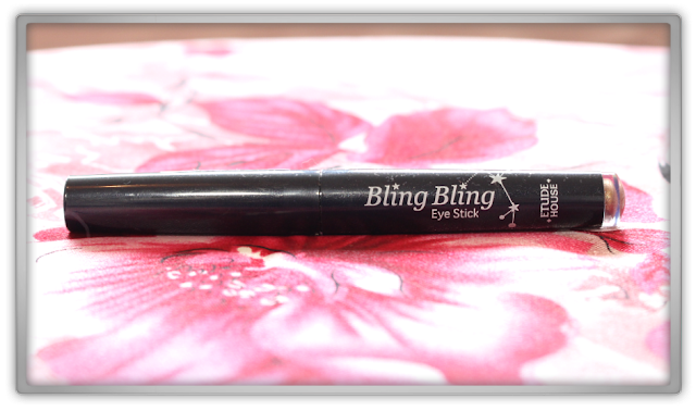 Jolse Order Etude House Makeup Haul Review 2015 beauty blogger Etude House Bling Bling Eye Stick Eyeshadow #10Little Bear Star
