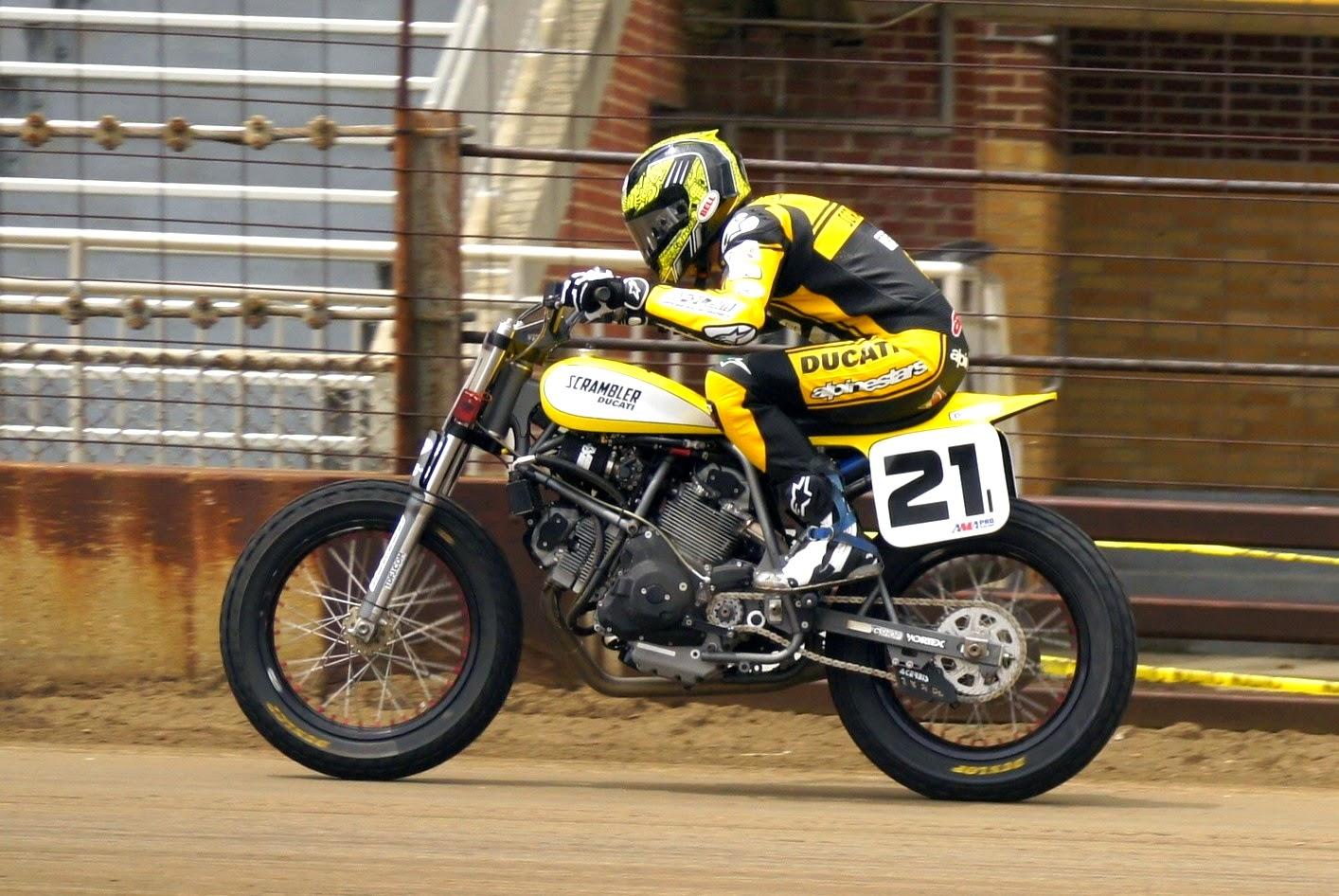 Springfield Motor Sports Kawasaki L