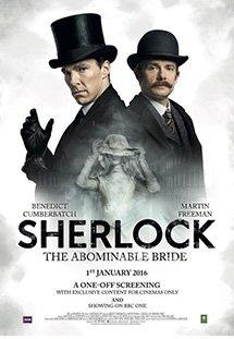Sherlock Holmes: Cô Dâu Gớm Ghiếc