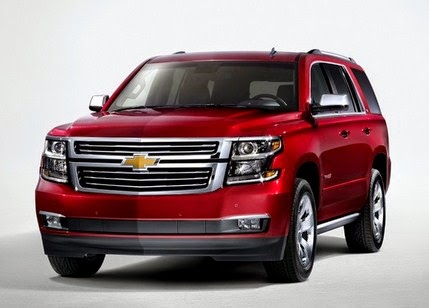 2016 Chevy Tahoe Release Date | New Car Release Dates, Images and