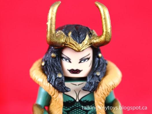 Lady Loki Minimate