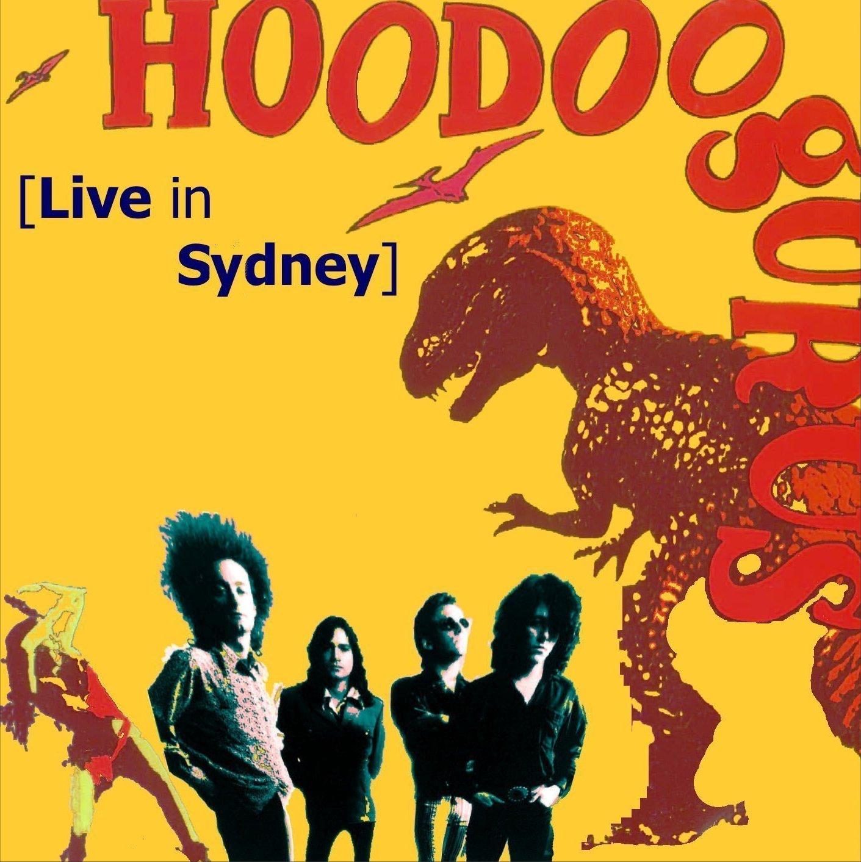 Hoodoo Gurus Rock band