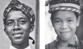 Keanekaragaman Suku Bangsa Di Indonesia dan Asalnya