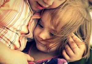 Crianças Valentes
