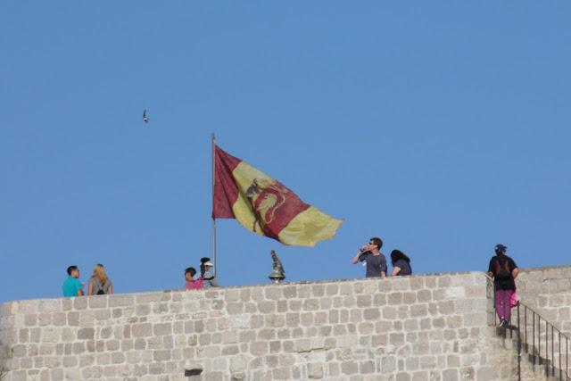 juego de tronos rodaje cuarta temporada Dubrovnik 3 - Juego de Tronos en los siete reinos