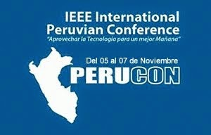 IEEE PERUCON 2014