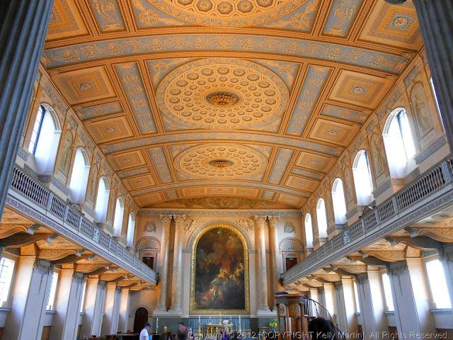 Chapel - London