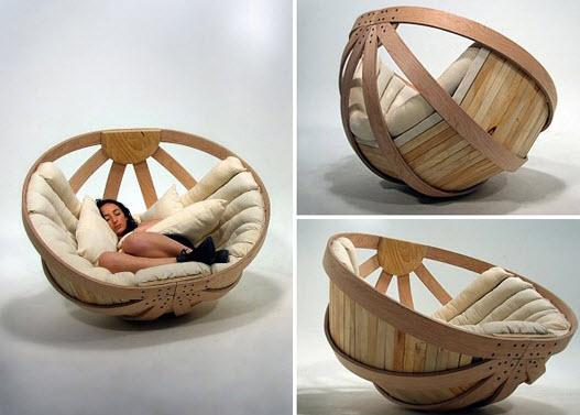 Dise 241 o de muebles creativos modelos para dise 241 o de interiores