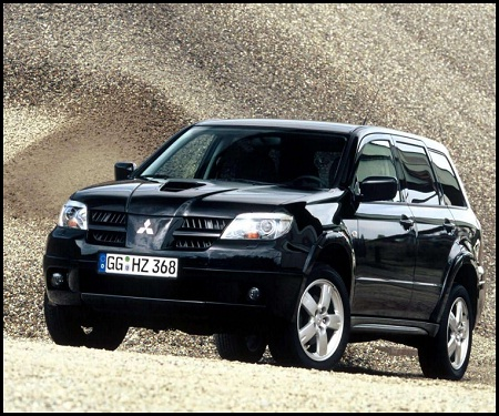 autosleek question about 2004 mitsubishi outlander. Black Bedroom Furniture Sets. Home Design Ideas