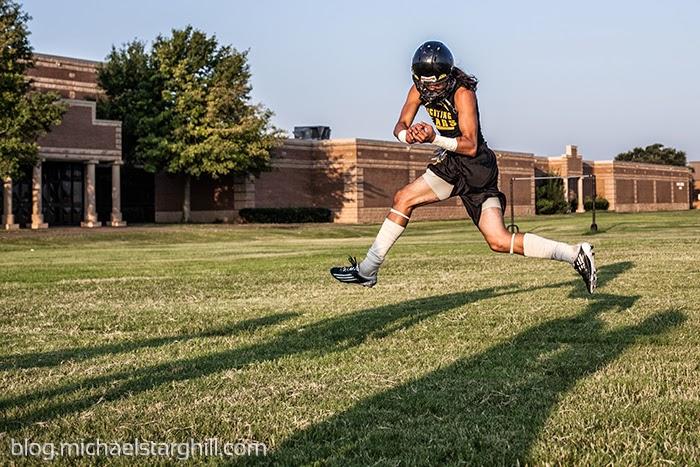 Alief Hastings High School Football