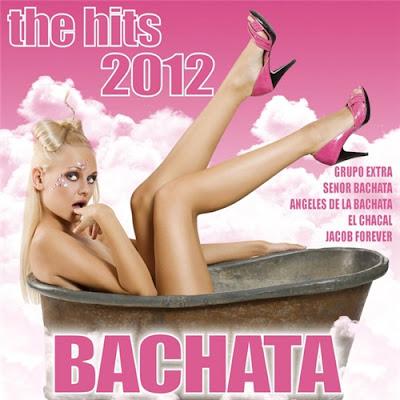 BACHATA BAIXARCDSDEMUSICAS.NET BACHATA   The Hits 2012