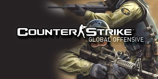 Counter Strike Global Offensive Download Game For PC