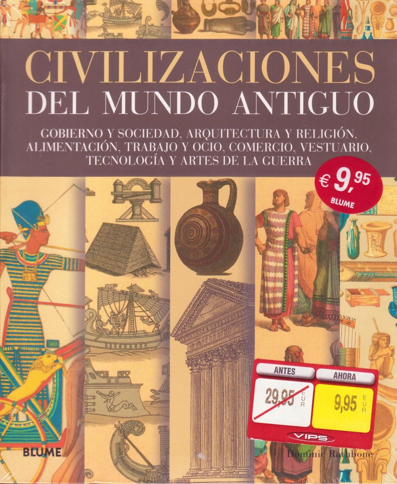 Historia mundo antiguo y civilizaciones for Arquitectura del mundo antiguo