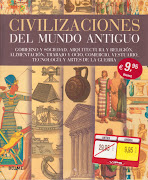Civilizaciones del mundo antiguo: Gobierno y sociedad, arquitectura y .