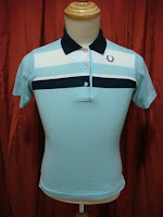 VTG RETRO FRED PERRY