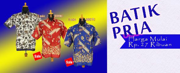Model-batik-pria