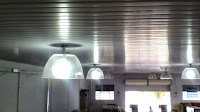 200:M² Forro PVC Instalado