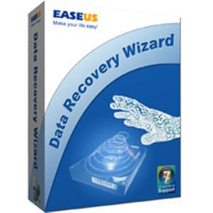 EaseUS Data Recovery Wizard Professional v6.1 Key
