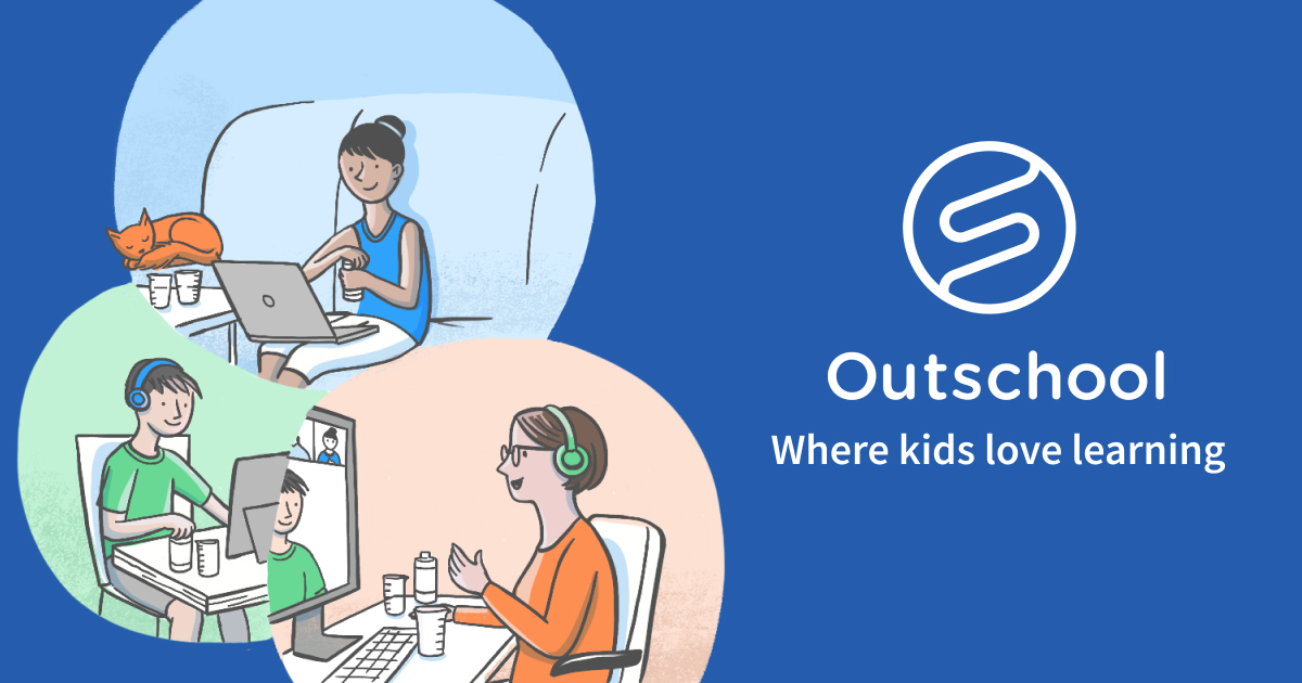 Join Outschool!