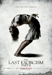 مشاهدة فيلم The Last Exorcism Part II