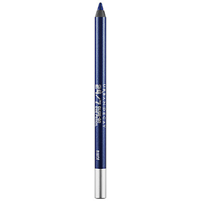 Urban Decay, Urban Decay 24/7 Glide-On Eyeliner, eyeliner, eye liner, eye makeup