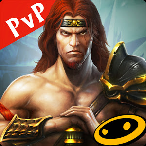 Eternity Warriors 3 Hile Apk